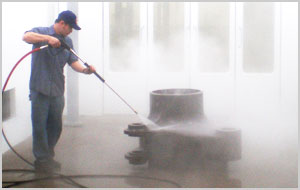 phospahte metal cleaning environmental compliance btn